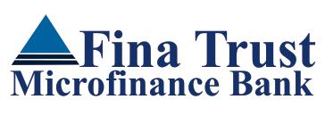 Fina Trust Microfinance Bank loans